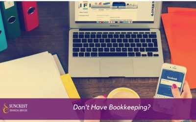 What Can You Lose if You Don't Have Bookkeeping