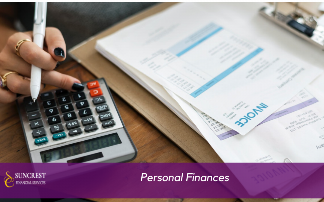 Your Personal Finances Should Not Be A Mystery To You
