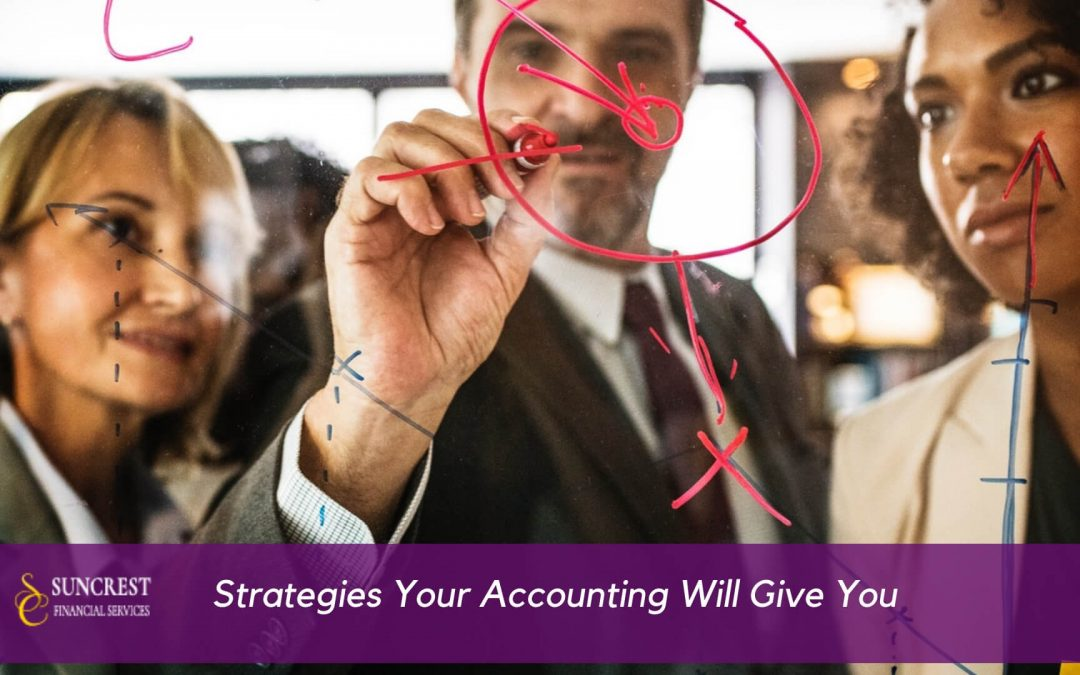 Strategies Your Accounting Will Give You