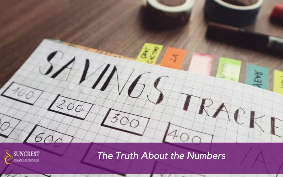 The Truth About the Numbers