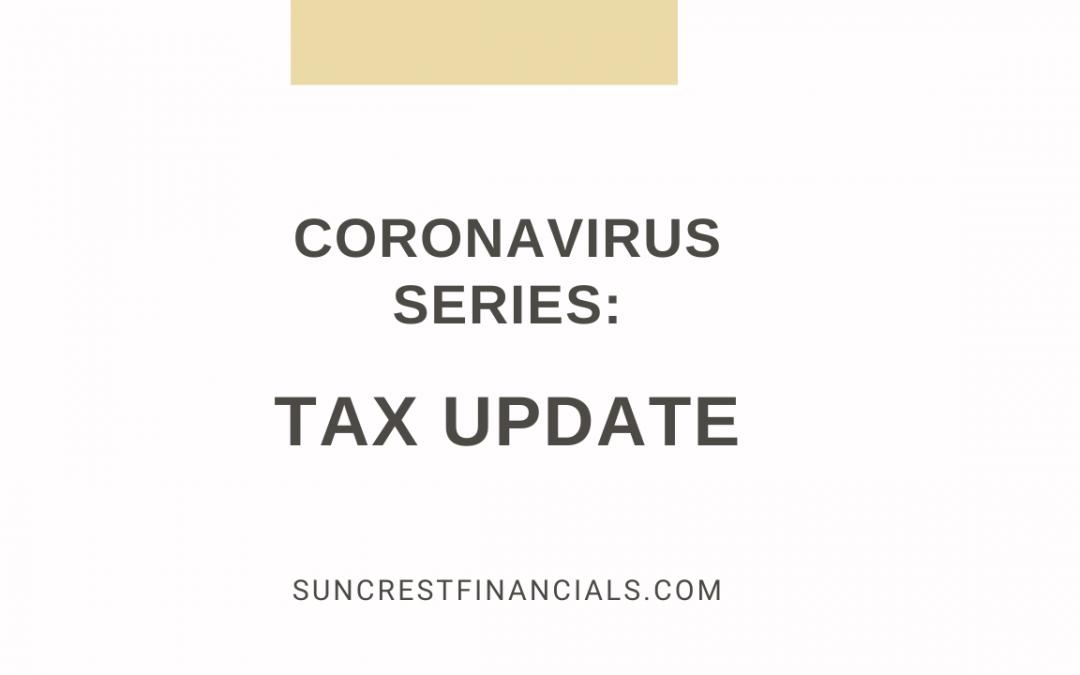 Coronavirus Stimulus Check