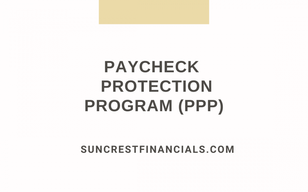 Paycheck Protection Program (PPP) Loan Forgiveness: More On the Application Process