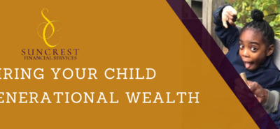 How Hiring Your Child Build Generational Wealth