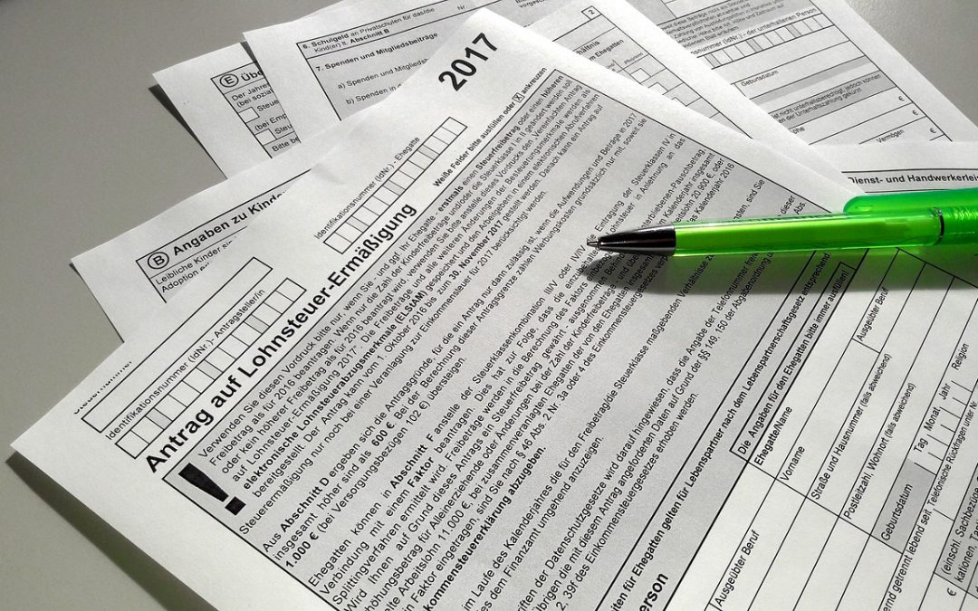 How Can You Avoid Penalties from the IRS?