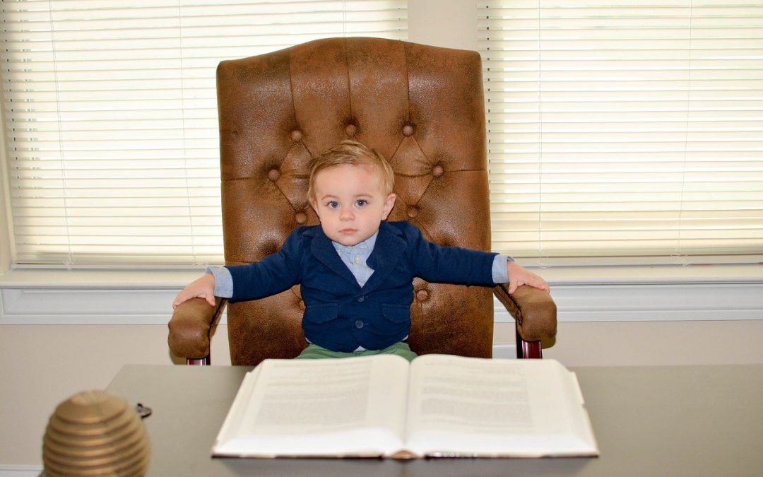 Business isn't just for adults; kids too can become business owners