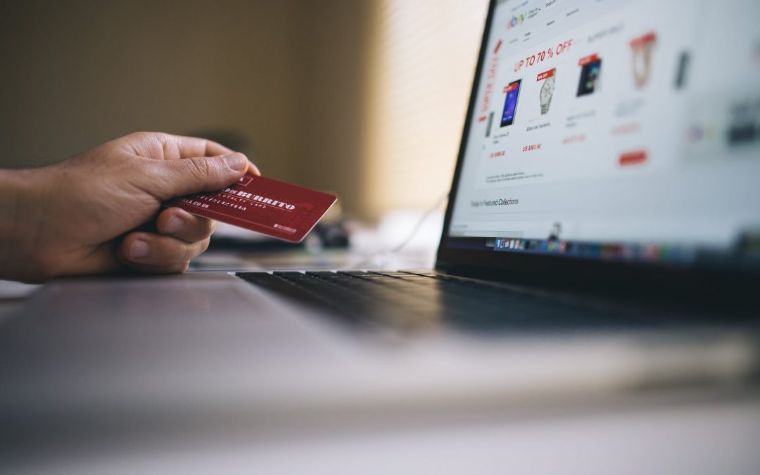 Benefits Of Being An Online E-Commerce Business.