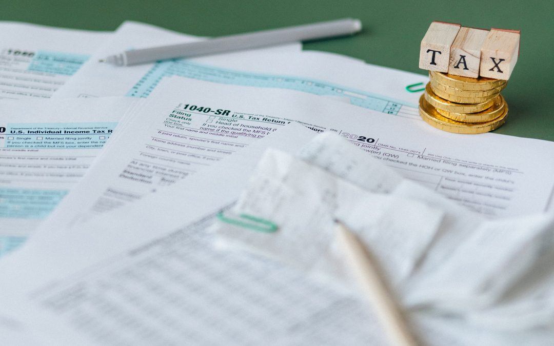 What Are The Common Tax Problems For All Businesses And Individuals?