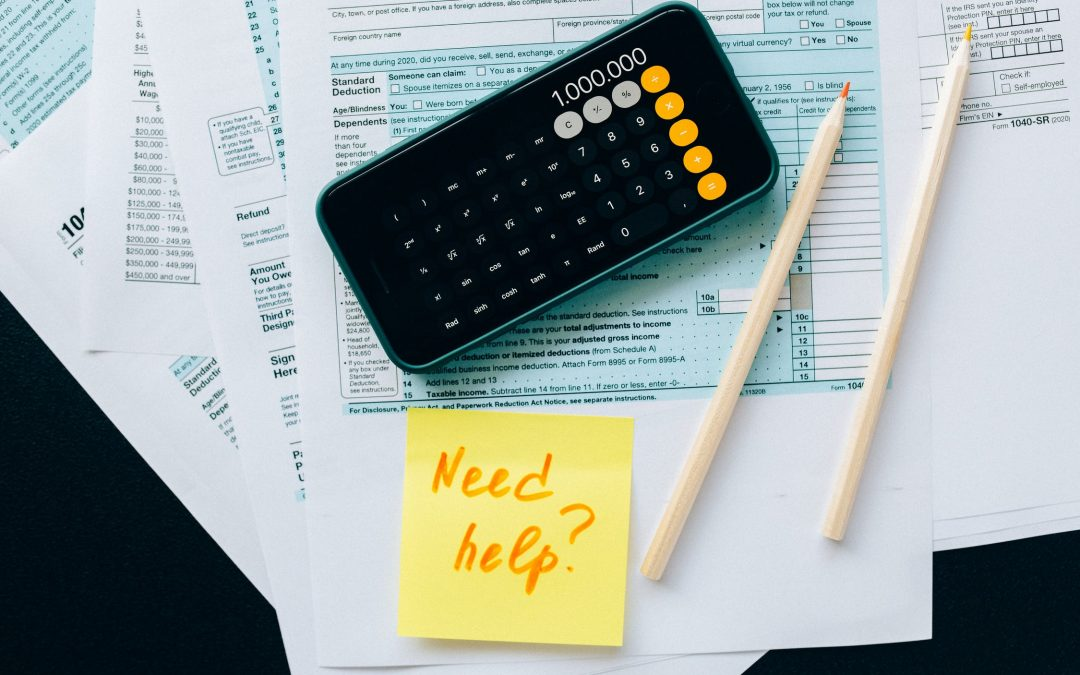 What Happens If You Do Not Audit Proof Your Deductions?
