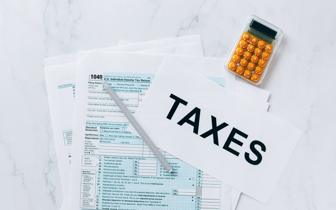 Year-End Tax Strategies You Should Be Implementing